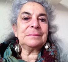 Nadia Hassine – Paris 17