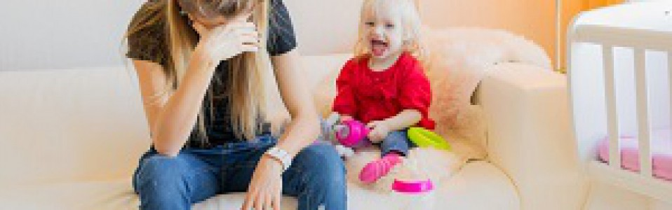 burnout parental